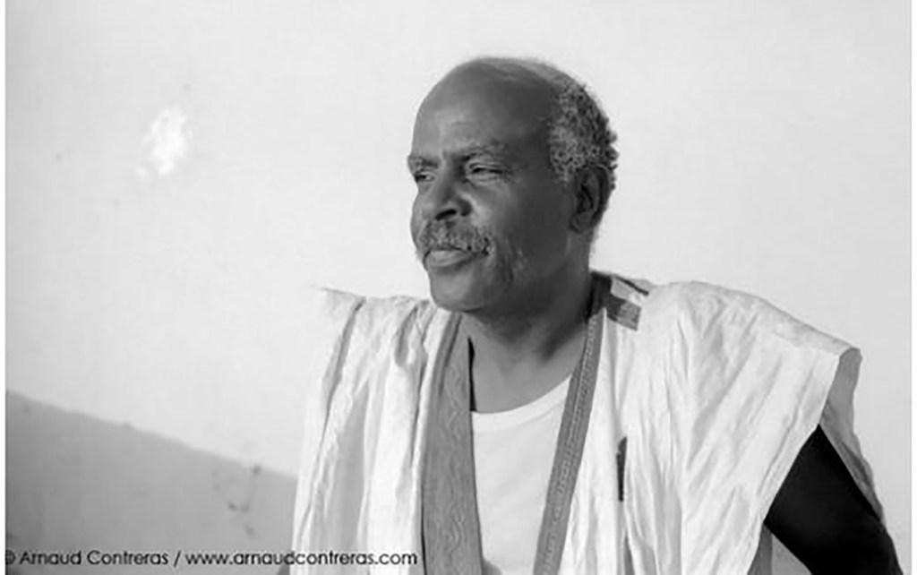 Ecrivains et auteurs Mauritanien à lire