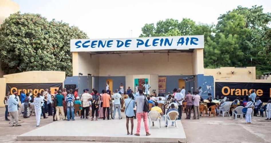 Theatre Mali