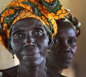 poeme femme africaine