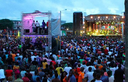 FEMUA - Festival des Musiques Urbaines d'Anoumabo 11