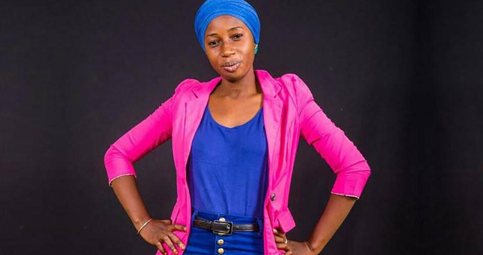 Aminata Boré trempe sa plume dans les plaies de la societé
