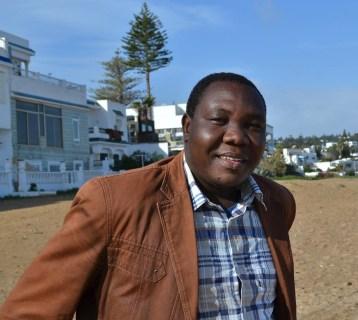 Achille Ronaïmou Adoumbaye