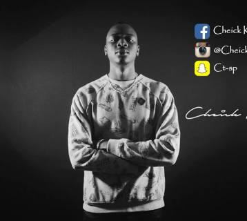 Cheick Tidiane Koïté
