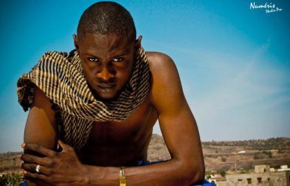 Mali la mode pleure la mort du mannequin Jacob DRissa Moussa Coulibaly