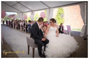 Cérémonie Laïque Hamadryades officiante mariage