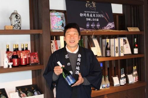 杜氏の土田氏おすすめの限定酒