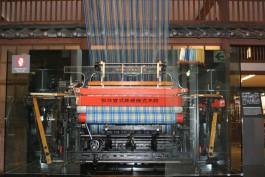 鈴木式織機