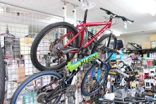 サイクルポップ 自転車のことならなんでもおまかせ!