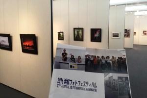 昨年の展示の様子