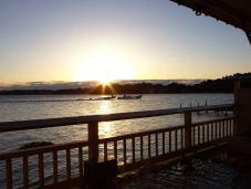 絶景の朝日を望む露天風呂 名湯「美人の湯」