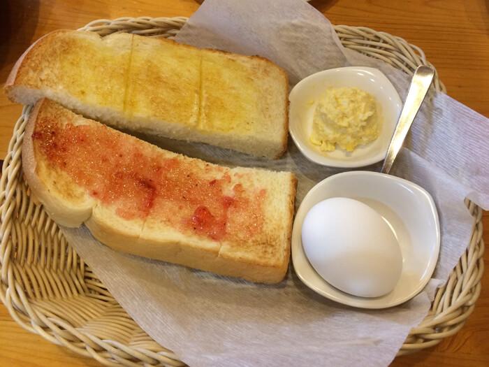 コメダ珈琲(横浜西口北幸店)