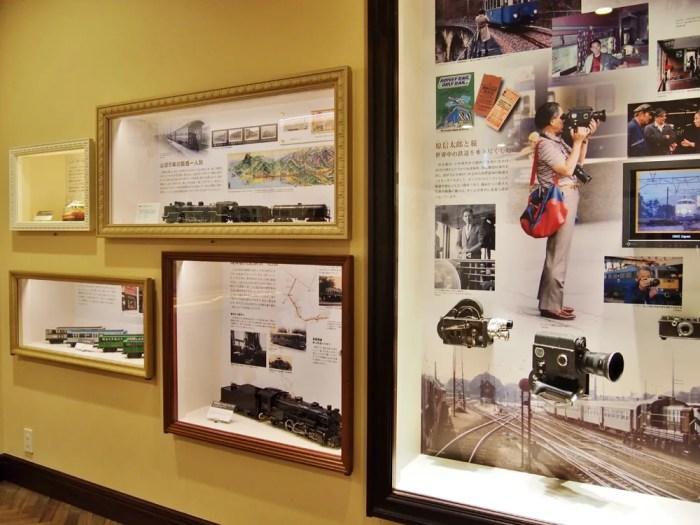 原鉄道模型博物館