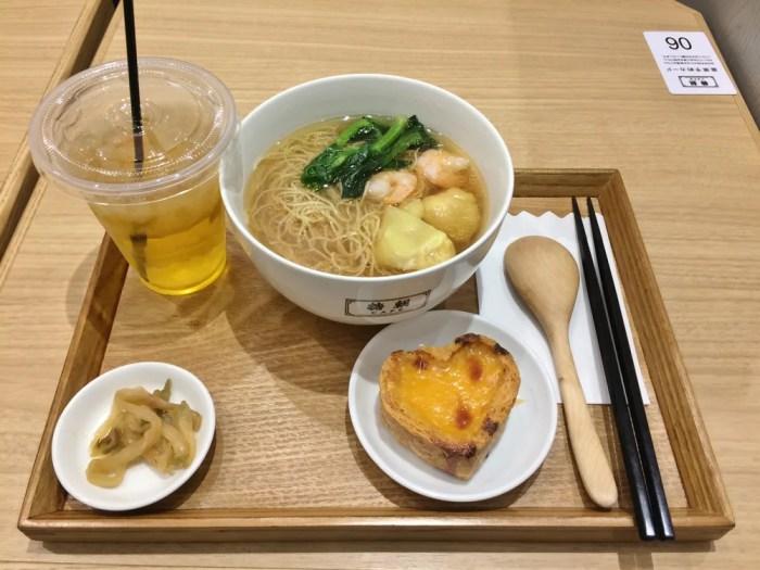 糖朝カフェ 横浜ランドマークプラザ店