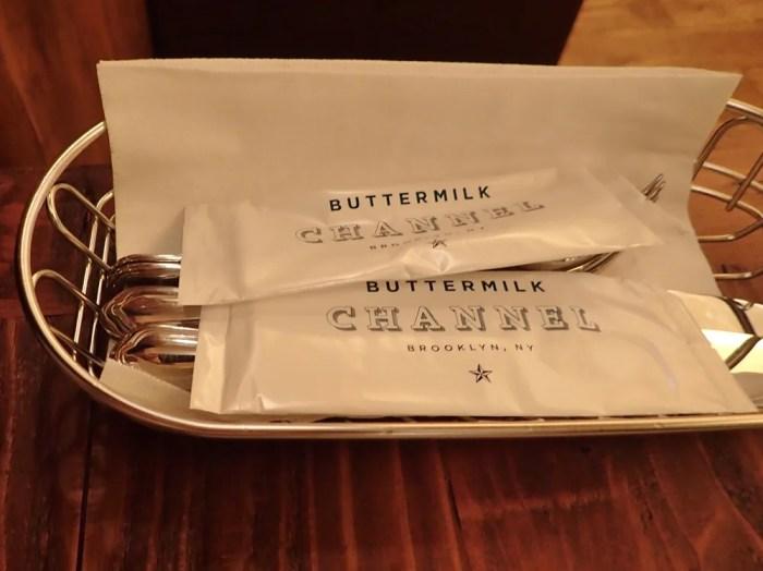 バターミルクチャネル横浜