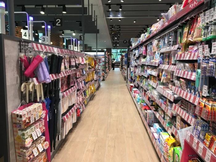 リンコス横浜馬車道店