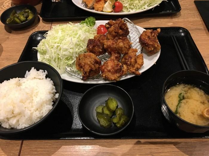 とんかつ薩摩 ヨドバシ横浜店