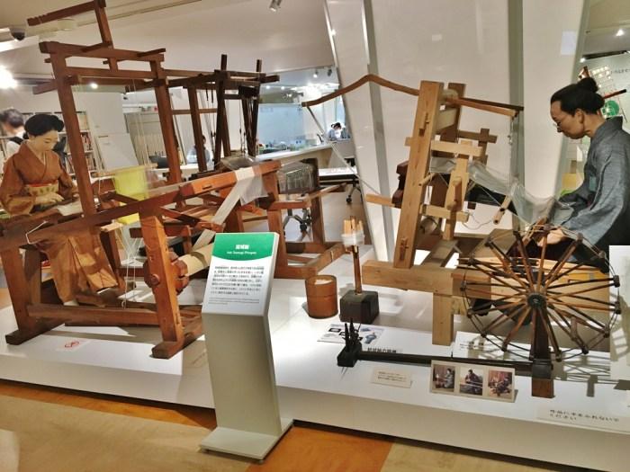 横浜シルク博物館(シルクセンター)