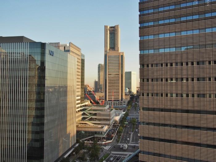 横浜 東急REIホテル