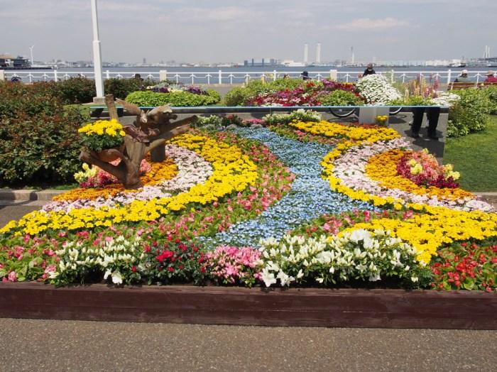 第43回よこはま花と緑のスプリングフェア2021