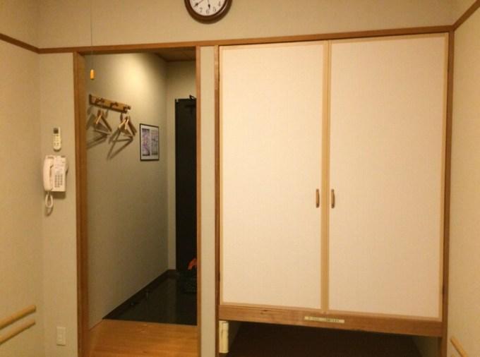 万葉倶楽部横浜みなとみらい客室