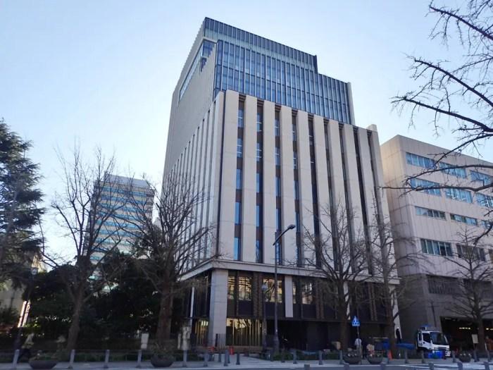 神奈川県分庁舎