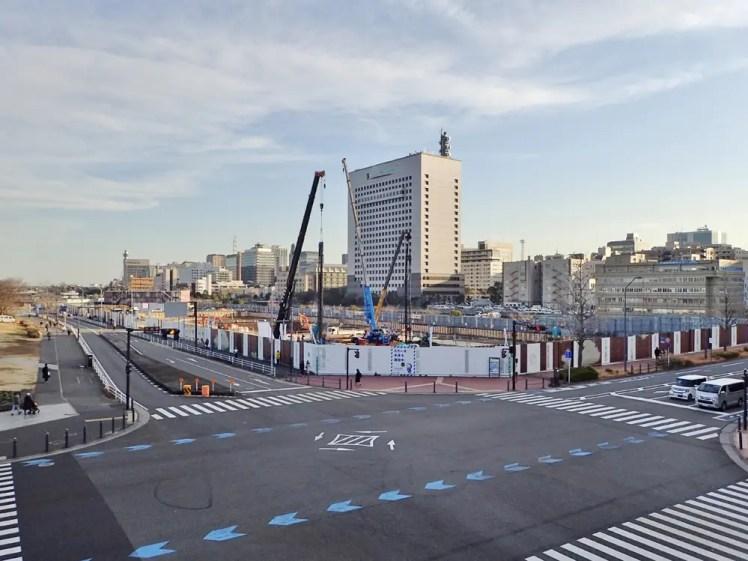 横浜地方合同庁舎整備等事業