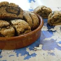 עוגיות תמרים מקמח מלא