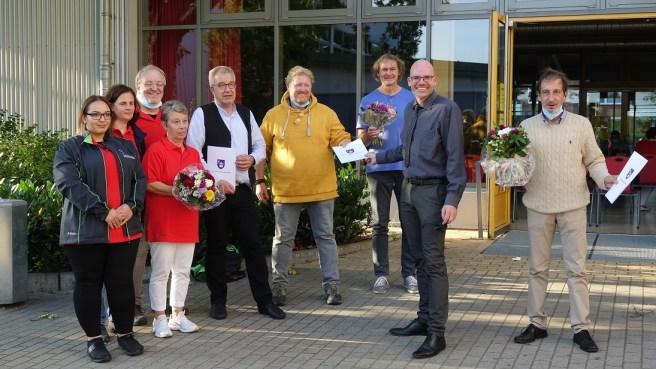 Regionalausschuss Rahlstedt