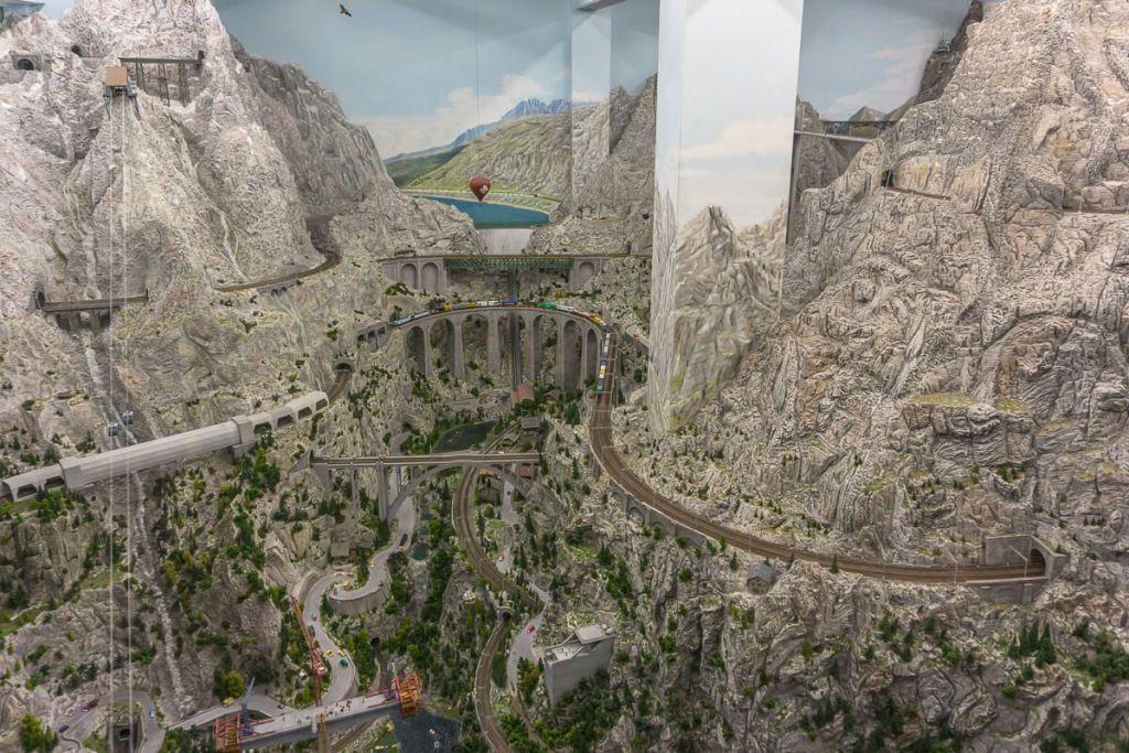Germany - Hamburg - Miniatur Wunderland
