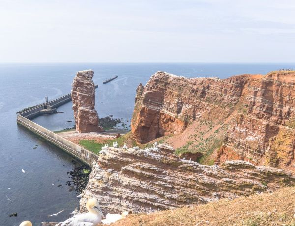 Germany - Helgoland