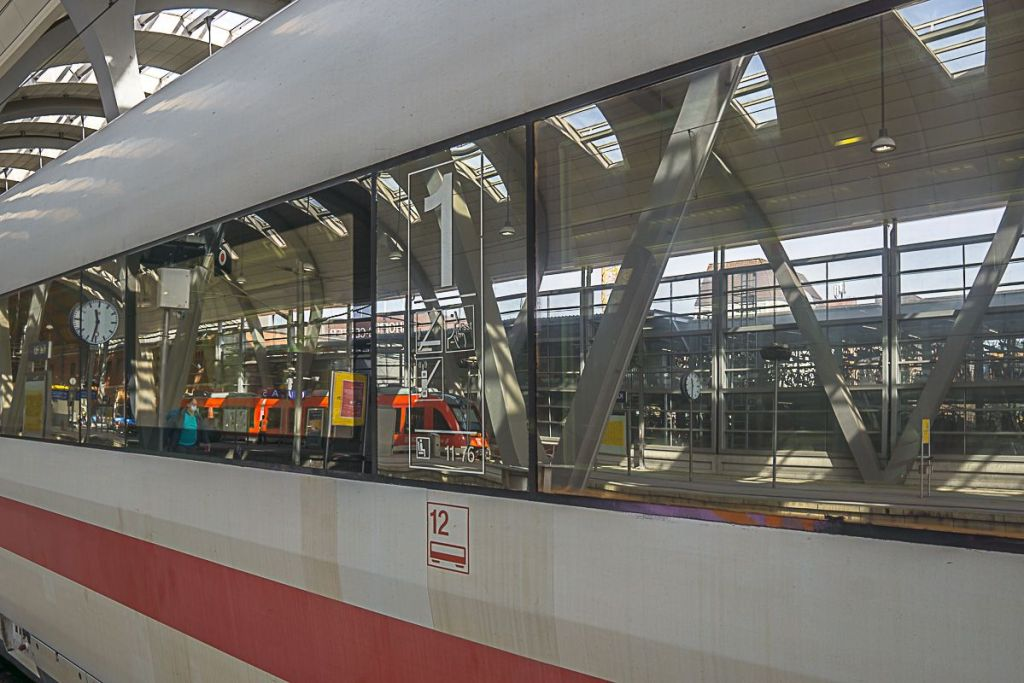 Germany - Deutsche Bahn