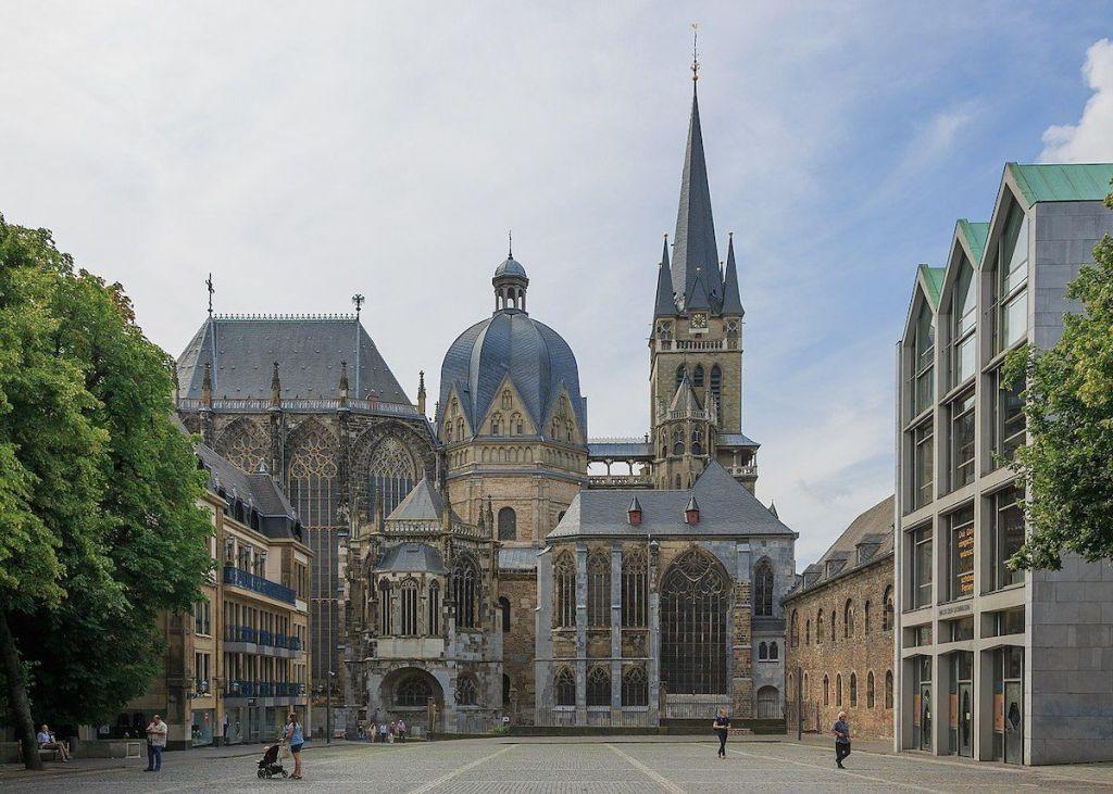 Germany - Aachen