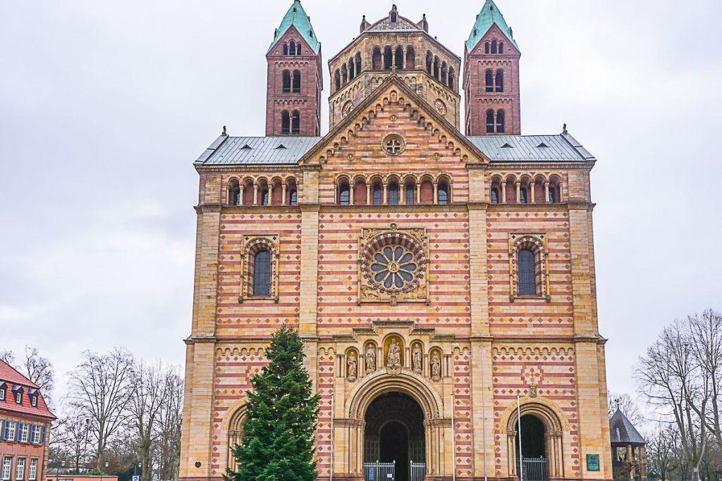 Germany - Speyer