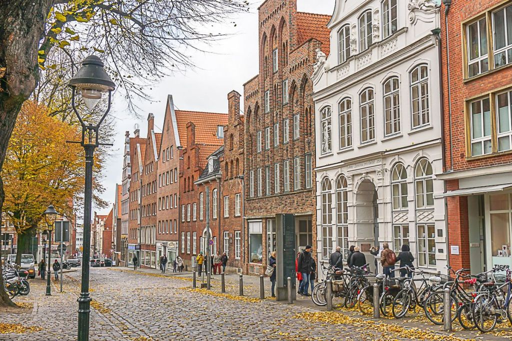 Germany - Lübeck