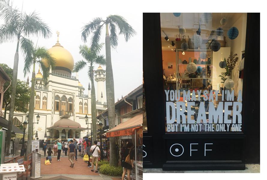 Singapur Arab Street