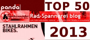 TOP 50 German Bike Blogs