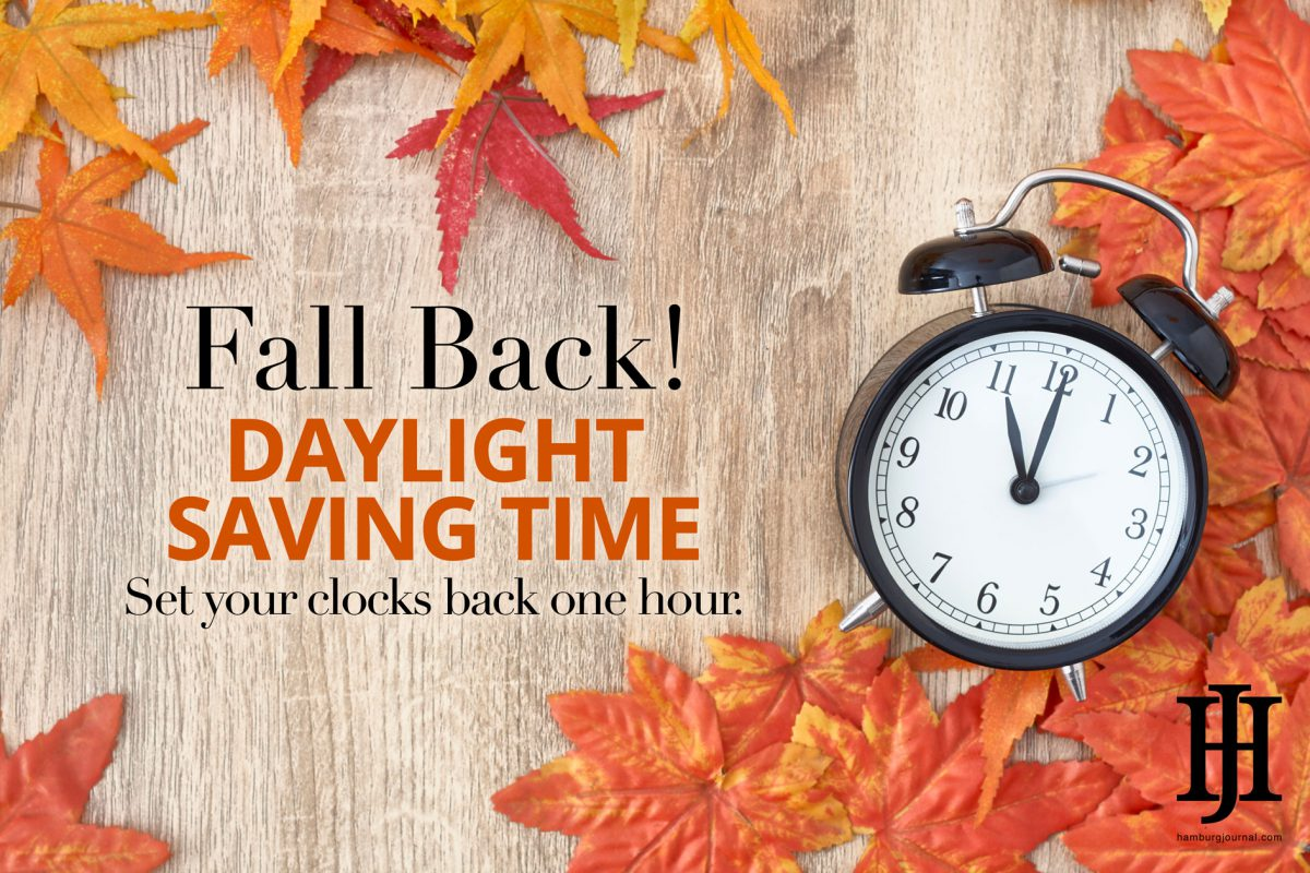 Daylight Saving Time When Do The Clocks Move Back