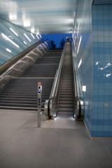 U-Bahn Station Hafencity