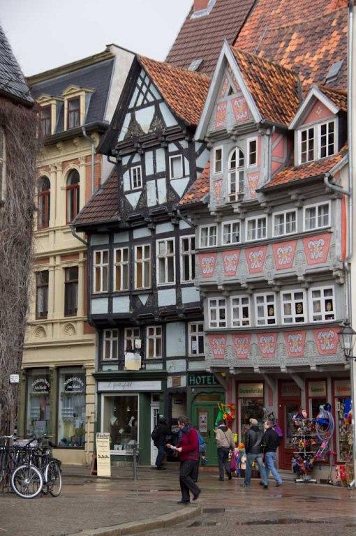 Quedlinburg - Harz