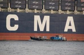 CMA CGM Alexander von Humboldt