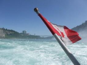 Niagara Fälle 2009