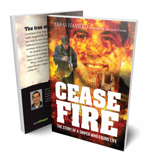 Cease Fire about Abbas Hameed
