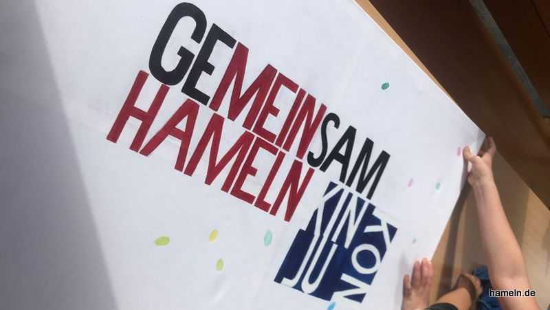KiJuKo in Hameln!