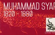 Kaligrafer – Muhammad Syafiq