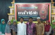 Jalin Silaturahim lewat Pameran dan Seminar Seni kaligrafi Islam