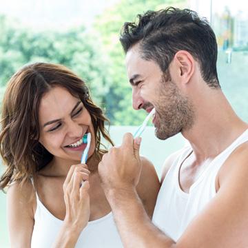 health threat of gum disease