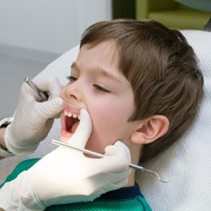 kids care dentistry