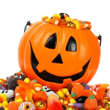 protect teeth this halloween