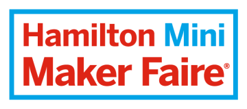 Hamilton Mini Maker Faire logo