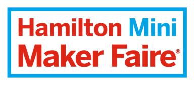 Hamilton Mini Maker Faire logo